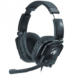 Genius GX Gaming headset - LYCHAS HS-G550