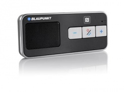 GSM BLAUPUNKT Handsfree Bluetooth BT DF 114, NFC