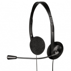 Hama HS-101 PC Headset, stereo