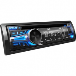 JVC KD DB95BT DAB AUTORÁDIO S CD/MP3/BT