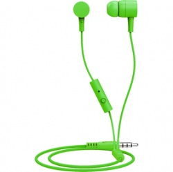 MAXELL 303619 SPECTRUM EARPHONE GREEN