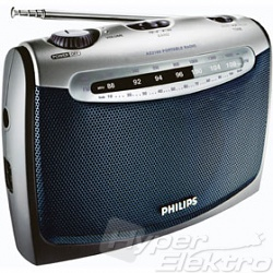PHILIPS AE2160 RADIO            PHILIPS