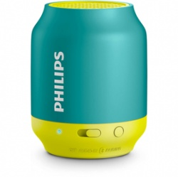 PHILIPS BT25A/00 BLUETOOTH REPRODUKTOR