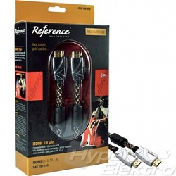 REFERENCE RAV 100-050 HDMI 1.3 M-M 5m   REFERENCE