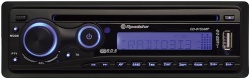 Roadstar CD-815UMP Autoradio s CD/MP3,PLL,USB