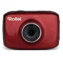 Rollei Actioncam Youngstar/ Červená