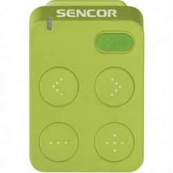 SENCOR SFP 1460 GN 4GB MP3 GREEN