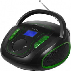 SENCOR SRD 230 BGN RÁDIO S USB/MP3