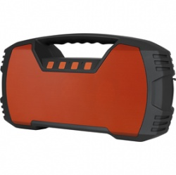 SENCOR SSS 1250 ORANGE BT SPEAKER