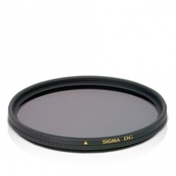 SIGMA 58mm DG WIDE CPL FILTER