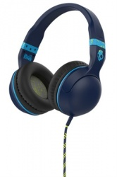 Skullcandy Hesh 2.0 Navy/Hot Blue Mic1