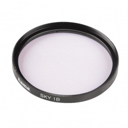 Skylight Filter 1 B (LA+10), 77,0 mm, HTMC Coated