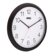 Wall clock 25 cm with sweeping second hand