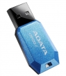 ADATA DashDrive Value UV100 8GB / USB 2.0 / modrá