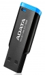 ADATA DashDrive Value UV140 16GB / USB 3.0 / černo-modrá