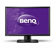 "BENQ 24"" LED BL2411PT/ 1920x1200/ IPS panel/ Low Blue Light/ 20M:1/ 5ms/ DVI/ DP/ repro/ Pivot/ černý"