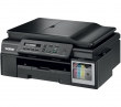 BROTHER inkoust DCP-T700W/ A4/ 27ppm/ 64MB/ 6000x1200/ copy+scan+print/ USB/ WL/ ADF/ ink tank system + Sel...