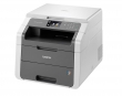 BROTHER laser DCP-9015CDW / A4 / LED / 600x2400 dpi / print / copy / scan / USB / Wi-Fi