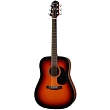 CRAFTER HD-24/TS WESTERN GUITAR