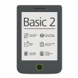E-book POCKETBOOK 614+ Basic 3 Black