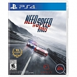 EA Need for speed Rivals hra PS4