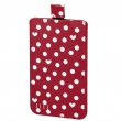ELLE Hearts and Dots obal na mobil, velikost XXL