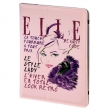 "ELLE Lady in Pink obal pro tablet do 25,6 cm (10,1"")"