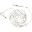 FENDER 099-0600-003 30' Instrument Cable White