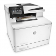 HP Color LaserJet Pro MFP M477fnw/ A4/ 27ppm/ print+scan+copy+fax/ USB/ LAN/ Wifi