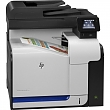 HP LaserJet Pro 500 Color MFP M570dn/ A4/ print+scan+copy/ USB 2.0/ LAN/ duplex