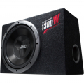 JVC CS BW120 SUBWOOFER DO AUTA 1300W