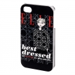 "Kryt ELLE ""best dressed"" pro Apple iPhone 4/4s"