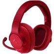 LOGITECH G433 Gaming Headset Red Emea