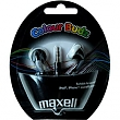 MAXELL 303483 Colour Budz Black sluchátka