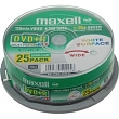 MAXELL DVD+R 4,7GB 16x 25SP PRINTABLE    276011