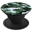 PopSocket Dark Green Camo