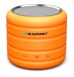 Rádio BLAUPUNKT BT01OR BlueTooth, FM PLL, SD/USB/AUX, oranžové