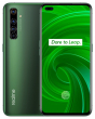 "Realme X50 PRO - Moss Green   6,44"" AMOLED/ 256GB/ 12GB RAM/ LTE/ 5G/ Android 10"
