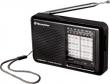 Roadstar TRA-2989 Přenos. radio,AM,FM,SW 1-7