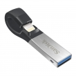 SanDisk iXpand Flash Drive 64 GB - iPhone lightning connector