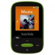 SanDisk MP3 Sansa Clip Sports 8GB limetka