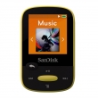 SanDisk MP3 Sansa Clip Sports 8GB žlutý