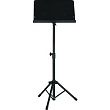 TORNADO TOBST308 music stand