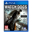 UBISOFT Watch dogs hra PS4