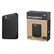 "WD Elements Portable Externí HDD 2,5"", USB 3.0"