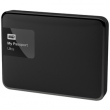 WD HDD 1TB USB3.0 Passport ULTRA BK